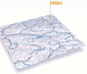 3d view of Frgaj