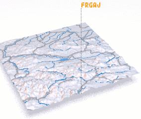 3d view of Frgaj