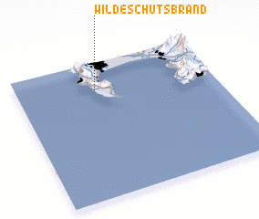 3d view of Wildeschutsbrand