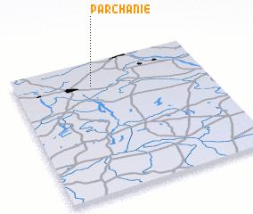 3d view of Parchanie