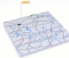 3d view of Jarki