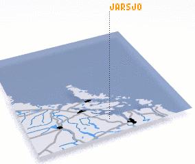 3d view of Järsjö