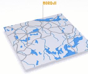 3d view of Mordji