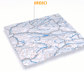 3d view of Vreoci