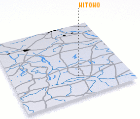 3d view of Witowo