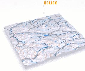 3d view of Kolibe