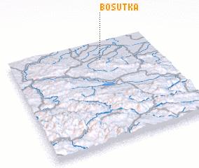 3d view of Bosutka