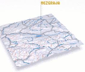 3d view of Mezgraja