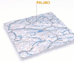 3d view of Poljaci