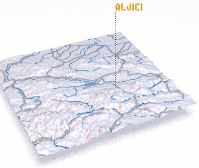 3d view of Aljići