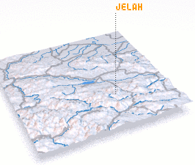 3d view of Jelah