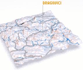 3d view of Dragovići