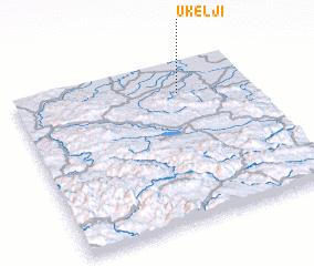 3d view of Ukelji