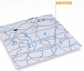 3d view of Warenka