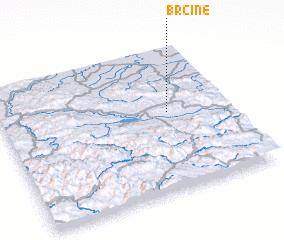 3d view of Brčine