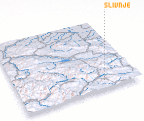 3d view of Slivnje