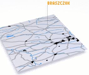3d view of Braszczok