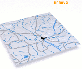 3d view of Bobaya