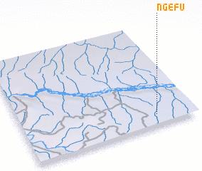 3d view of Ngefu