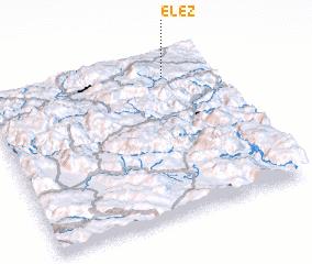 3d view of Elez