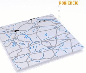 3d view of Powiercie