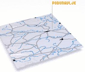 3d view of Podunavlje