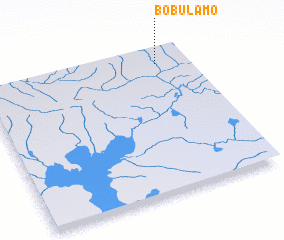 3d view of Bobulamo