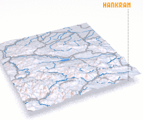 3d view of Han Kram