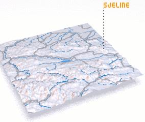 3d view of Sjeline