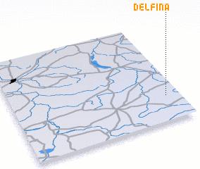 3d view of Delfina