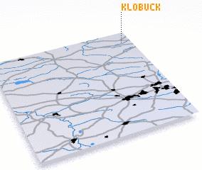 3d view of Kłobuck