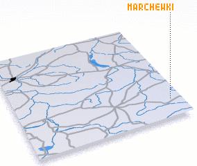 3d view of Marchewki