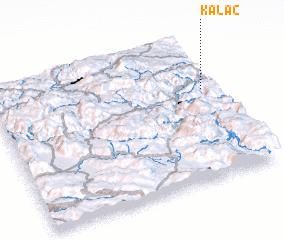 3d view of Kalac