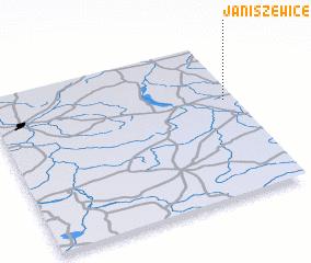 3d view of Janiszewice