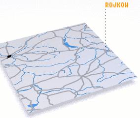 3d view of Rojków