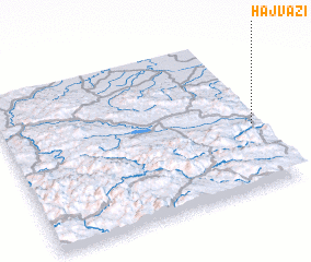 3d view of Hajvazi
