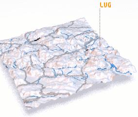 3d view of Lug