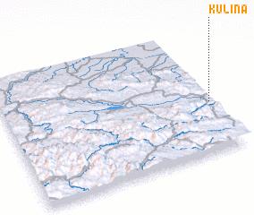 3d view of Kulina