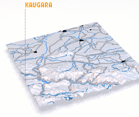 3d view of Kavgara