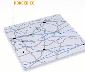 3d view of Poddębice