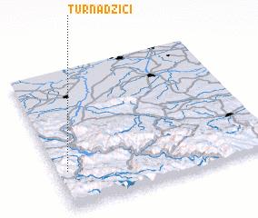 3d view of Turnadžići