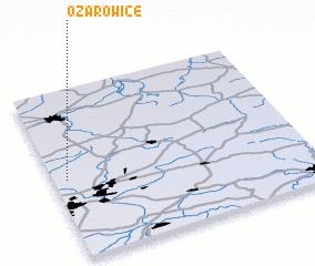 3d view of Ożarowice
