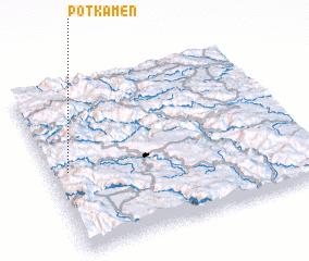 3d view of Potkamen