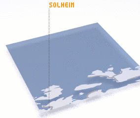 3d view of Solheim