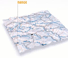 3d view of Nange