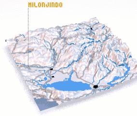 3d view of Milonjin Do