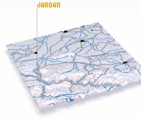 3d view of Jardan