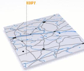 3d view of Kopy