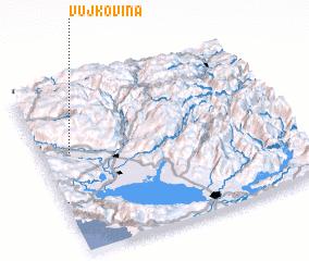 3d view of Vujkovina