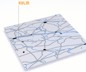 3d view of Kulin